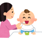 【生後5か月】うつぶせ寝と離乳食開始と髪の毛カットと